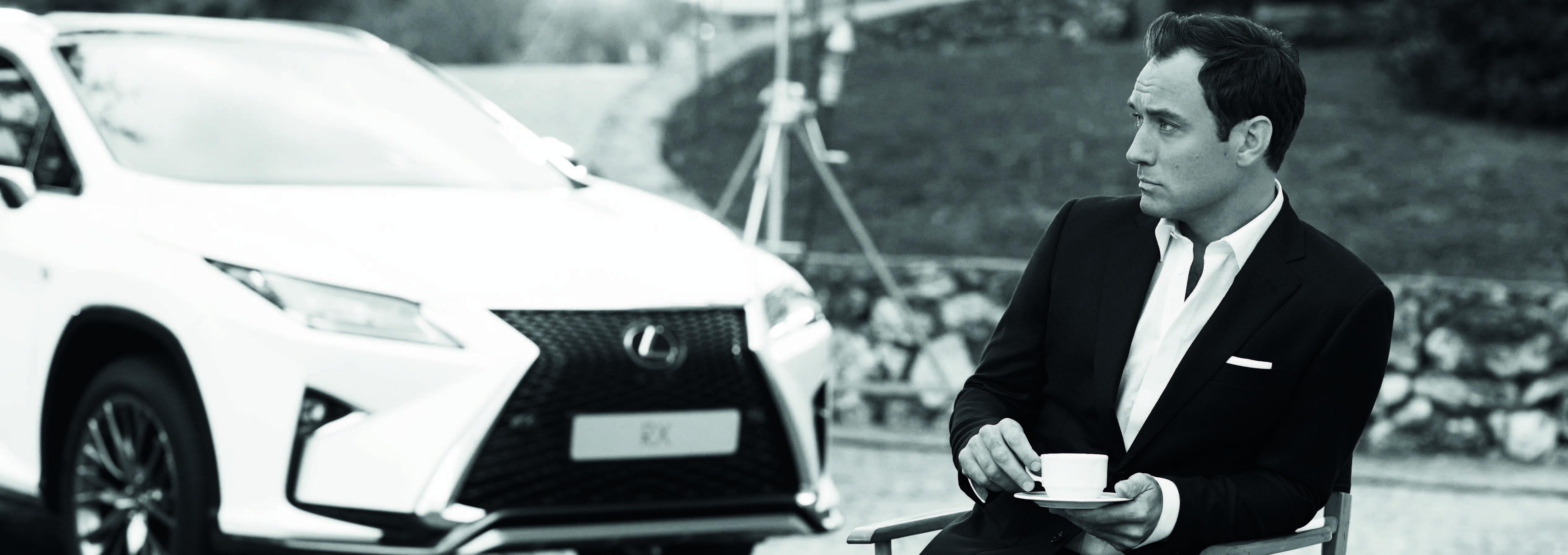 10 Jude Law