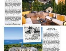 Tatler. Rome hotel review – Hotel Eden